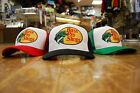 Bass Pro Shops Authentic Embroidered Logo Mesh Hats Adjustable OSFM