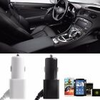 Universal-USB C 3.1 Type-C Car Charger with Charging Cable Fast Charge Lead Cord