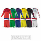 Adidas Top 15 Goalkeeper Set Trikot Short Torwarttrikot Langarm Gr. S - XXL