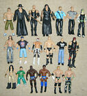 WWE MATTEL ACTION FIGURE WRESTLING SERIE ELITE BASE BATTLE PACK ACCESSORI