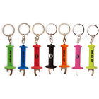 NEW Loosekid Mx Motocross Throttle Grip Key Ring Bottle Opener Direction Keyring