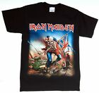 Iron Maiden THE TROOPER T-Shirt NEW Licensed & Official