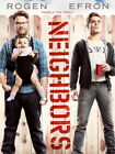Neighbors Seth Rogen Zach Efron Movie Giant Print POSTER Plakat