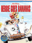 Walt Disney's Herbie Goes Bananas (DVD, 2004) ~ Original Owner