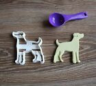 Jack Russell Terrier Cookie Cutter Dog Pup Pet Treat puppy Pupcake topper