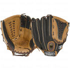 Louisville Slugger Youth Genesis 12 Inch Baseball Glove Closed Channel