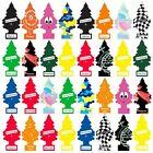 Little Trees X20 Original Scents Air Freshener Home Car Office any Places