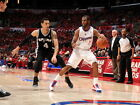 Chris Paul Los Angeles Clippers Basketball Giant Wall Print POSTER on eBay