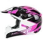 Fly Racing Youth Kinetic Impulse Motorcross Helmet
