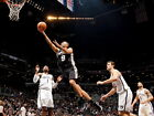 Tony Parker San Antonio Spurs Layup Basketball Giant Wall Print POSTER on eBay