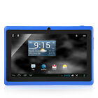 """Android 4.2 7"""" TFT 5-POINT touch WiFi Dual Core Tablet Dual Camera Gift Present"""