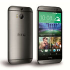 "4.7"" HTC One M7 / 5.0"" HTC ONE M8 32GB FACTORY UNLOCKED 3G 4G Android Smartphone"