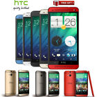 """4.7"""" HTC One M7 / 5.0"""" HTC ONE M8 32GB FACTORY UNLOCKED 3G 4G Android"""