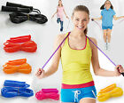 New Nylon Fitness/Workout Skipping Rope