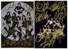 Signed AOA ALL7Member in-album PROMO Photo Hand Autograph Authentic