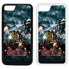 Marvel The Avengers Printed PC Case Cover - S-T1499
