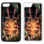 Marvel The Avengers Printed PC Case Cover - S-T823