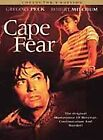 CAPE FEAR ~ ORIG CLASSIC ~ GREGORY PECK ~ FREE SHIPPING ~