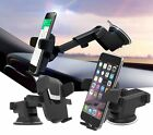 Easy touch 360° Car Mount Holder Windshield Mount For Cell Phone iPhone Samsung