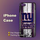 New York Giants NFL Football Team Case Cover iPhone 5s 5c 6 6+ 6s 6s+ 7 7+ #ID