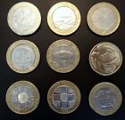 £2 Two Pound Rare Coin Hunt - Hms Belfast, Olympics, Various