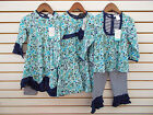 Infant/Toddler/Girls Tara Collection Assorted 1PC.  2PC. Sets Sizes 24Mth. - 6