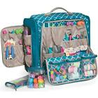 WE R MEMORY KEEPERS-360 Crafters Rolling Bag