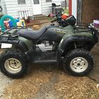 2004 Honda foreman rubicon 500 selectable 4x4 or 2x4