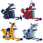 Tattoo Machines Wrap Beginner Coils Tattoo Gun Set Car Frame for Permanent $8.49 USD