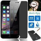 For Apple iPhone 7 Plus Privacy Anti-Spy/Scratch Tempered Glass Screen Protector