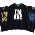LoL ADC GAME Cotton Long sleeve T-shirt Cosplay Coat Free Shipping