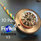 Feniex Cannon Led Hide A Way Light 10 pack
