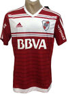 RIVER PLATE AWAY SOCCER JERSEY 2016 YOUTH SIZES