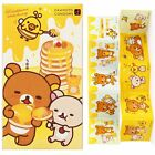Rilakkuma Condom Japan Okamoto Abundant Lubricant Honey Flavour Pink Smooth Cute