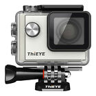 THIEYE I60 WIFI Action camera 4K waterproof HD sport camera with accessories
