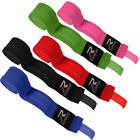 Kyпить MMA Boxing Hand Wraps Fist Bandages Muay Thai Gloves Pro Mexican Style Pair на еВаy.соm