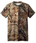 New Russell Outdoors Realtree AP Camo Sport Short Sleeve T-Shirt B34Shirts & Tops - 177874