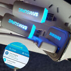 OEM Samsung S6 S7 Edge Note 5 LED USB Adaptive Fast Car Charger /LED Micro Cable