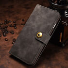 Flip Leather Wallet 2 in 1 Removable Card slot Case Cover For iPhone 6 6S 7 Plus