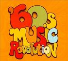 '60s Music Revolution [Box] Various Artists CD, 9 Discs Time Life New & Sealed