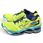 Mizuno Wave Prophecy 2 Cushioning Running Shoes Volt/Silver/Blue 8KN-316100