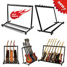 Guitar Stand 9 7 5 3 1Holder Guitar Folding Stand Rack Band