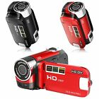 Full HD 16X Zoom DV Camera Camcorder IR Night Vision Digital Video Recorder hyfg