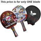 Super Paddle TBC302 Table Tennis Racket/ Bat/ Blade/ Paddle