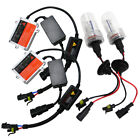 HID CONVERSION KIT CANBUS NO ERROR LIGHT CANCELLLER 9005 9006 H1 H3 H7 H10 H11