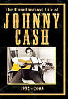 Unauthorized Life of Johnny Cash (DVD, 2005)  2 hrs