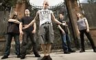 FIVE FINGER DEATH PUNCH Poster Rock Group Album Cover Photo - MULTIPLE SIZES #06
