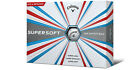 Callaway Super Soft Golf Balls - BRAND NEW 2017 VERSION