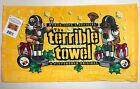 NFL Pittsburgh Steelers Terrible Towel (Multiple Styles) фото