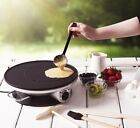 Electric Crepe Maker Machine Non Stick Pancake Pan Cooking Griddle Accessories cheap